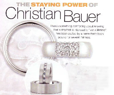 Christian Bauer In the News